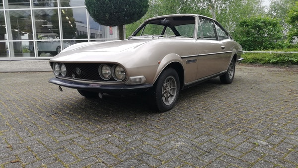 RESERVE LOWERED - 1971 Fiat 125S Moretti GS16 For Sale (picture 1 of 103)