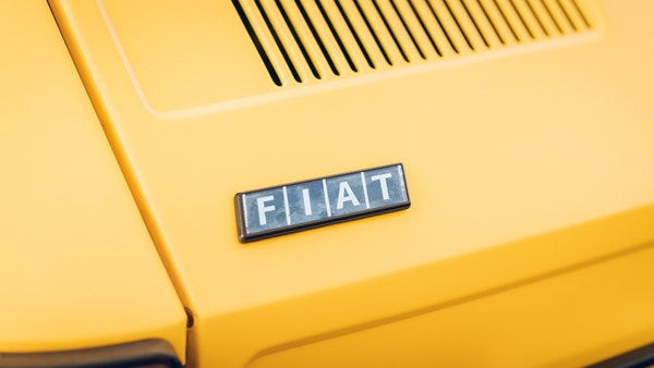 1986 Fiat 126 For Sale (picture 76 of 110)