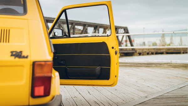 1986 Fiat 126 For Sale (picture 60 of 110)