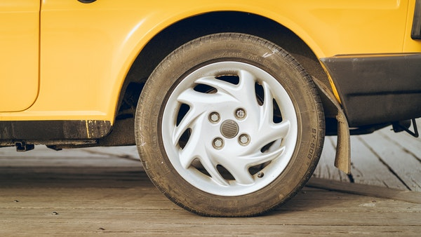 1986 Fiat 126 For Sale (picture 36 of 110)