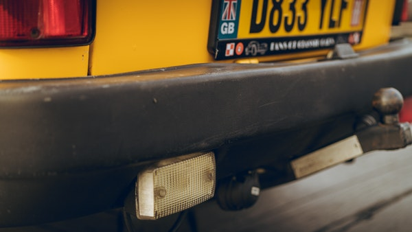 1986 Fiat 126 For Sale (picture 78 of 110)