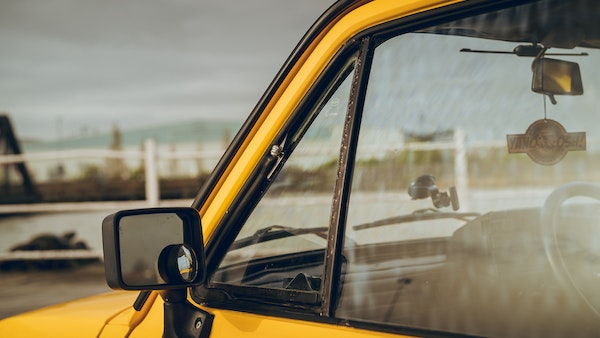 1986 Fiat 126 For Sale (picture 85 of 110)