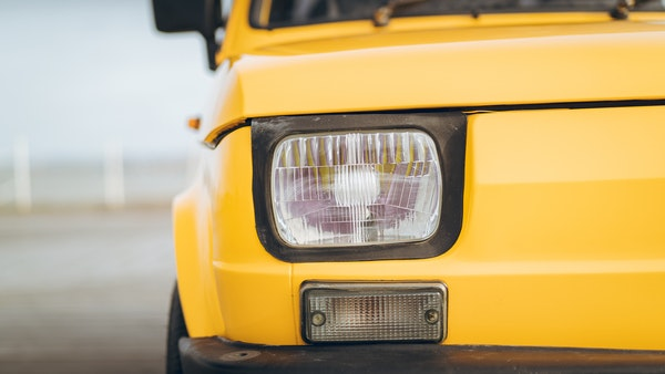 1986 Fiat 126 For Sale (picture 63 of 110)