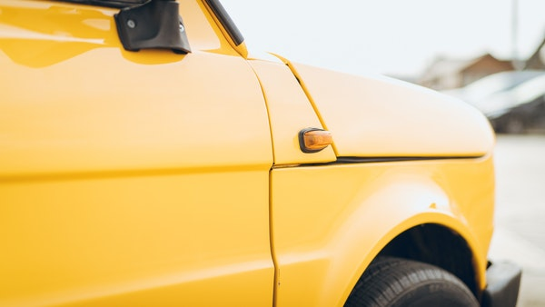 1986 Fiat 126 For Sale (picture 72 of 110)