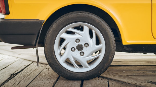1986 Fiat 126 For Sale (picture 35 of 110)
