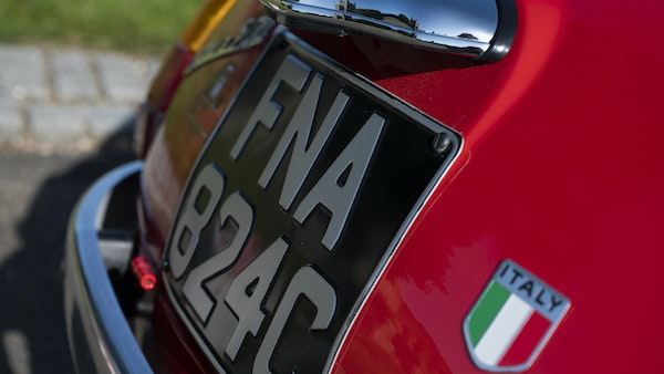 1965 Fiat 500 For Sale (picture 86 of 156)
