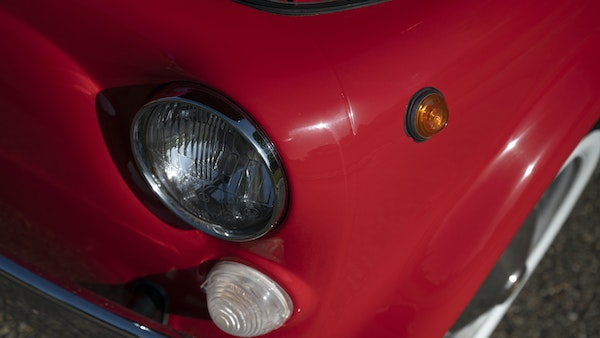 1965 Fiat 500 For Sale (picture 130 of 156)