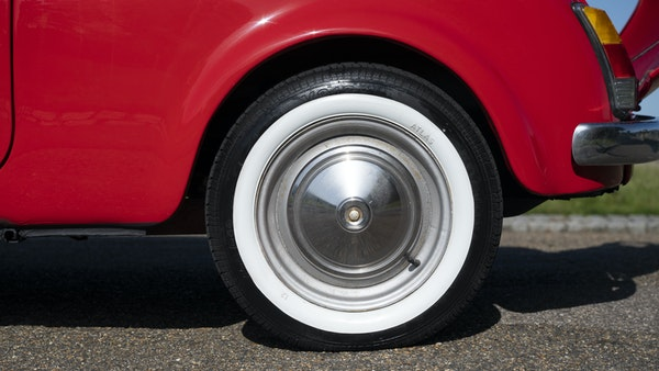 1965 Fiat 500 For Sale (picture 31 of 156)