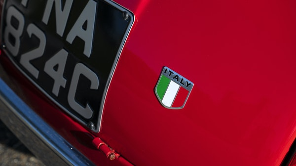 1965 Fiat 500 For Sale (picture 83 of 156)