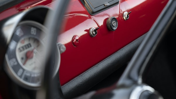 1965 Fiat 500 For Sale (picture 40 of 156)