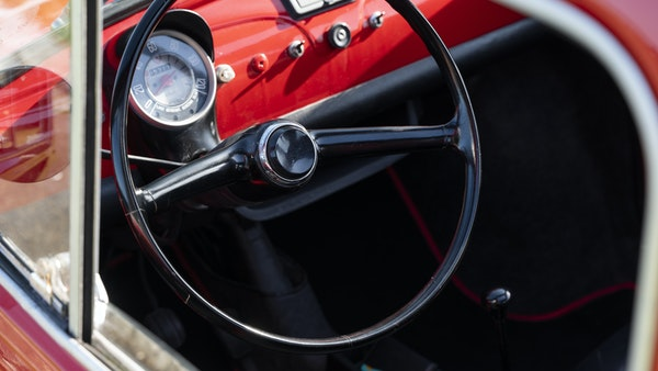 1965 Fiat 500 For Sale (picture 36 of 156)