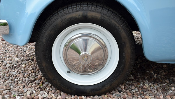 1967 Fiat 500F Berlina For Sale (picture 17 of 70)