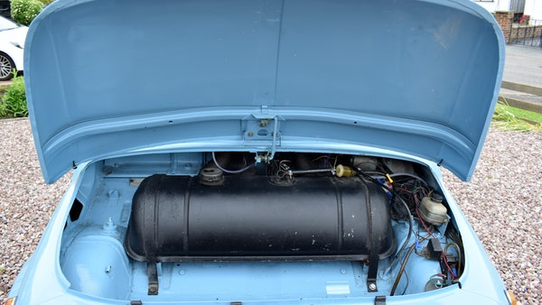1967 Fiat 500F Berlina For Sale (picture 41 of 70)