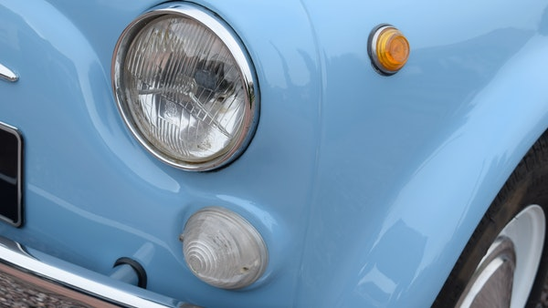 1967 Fiat 500F Berlina For Sale (picture 52 of 70)