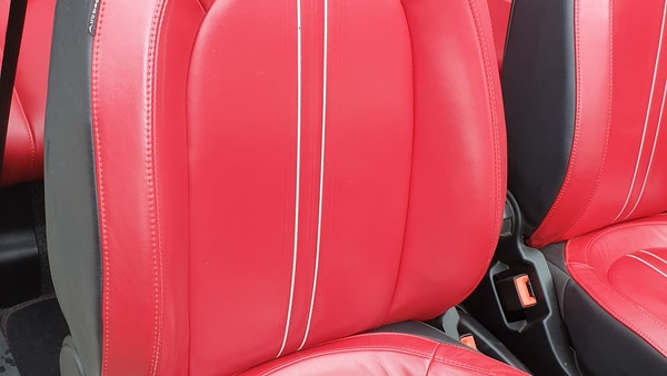 RESERVE LOWERED - 2011 Abarth 500C Esseesse For Sale (picture 38 of 93)