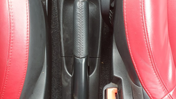 RESERVE LOWERED - 2011 Abarth 500C Esseesse For Sale (picture 46 of 93)