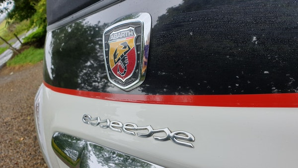 RESERVE LOWERED - 2011 Abarth 500C Esseesse For Sale (picture 58 of 93)