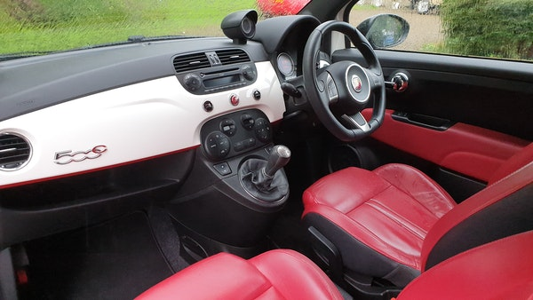 RESERVE LOWERED - 2011 Abarth 500C Esseesse For Sale (picture 32 of 93)