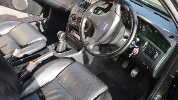 1999 Fiat Coupe Turbo 20v For Sale (picture 19 of 24)