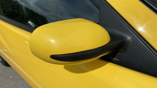 RESERVE LOWERED - 1995 Fiat Coupe 16V For Sale (picture 40 of 204)