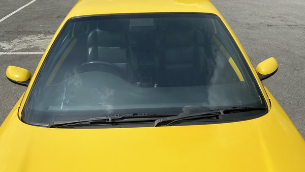 RESERVE LOWERED - 1995 Fiat Coupe 16V For Sale (picture 86 of 204)