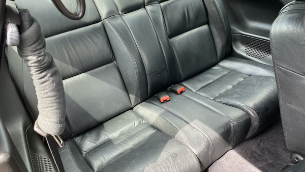 RESERVE LOWERED - 1995 Fiat Coupe 16V For Sale (picture 171 of 204)