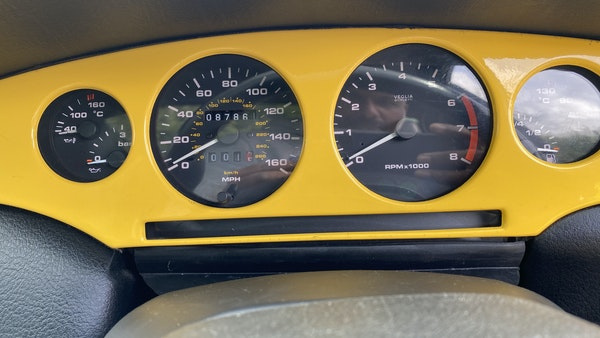 RESERVE LOWERED - 1995 Fiat Coupe 16V For Sale (picture 122 of 204)