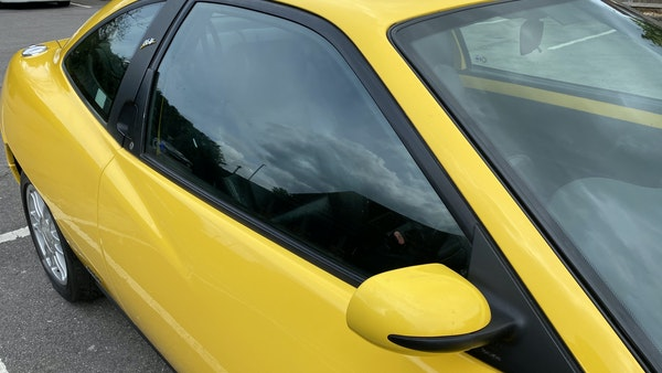 RESERVE LOWERED - 1995 Fiat Coupe 16V For Sale (picture 39 of 204)