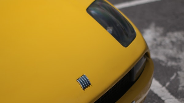 RESERVE LOWERED - 1995 Fiat Coupe 16V For Sale (picture 188 of 204)