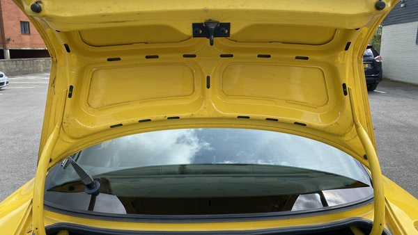 RESERVE LOWERED - 1995 Fiat Coupe 16V For Sale (picture 174 of 204)