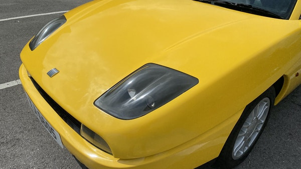 RESERVE LOWERED - 1995 Fiat Coupe 16V For Sale (picture 16 of 204)