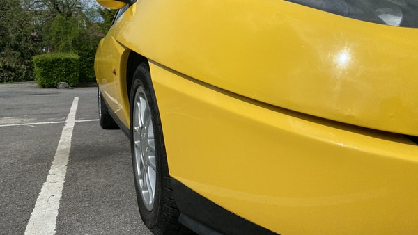 RESERVE LOWERED - 1995 Fiat Coupe 16V For Sale (picture 35 of 204)