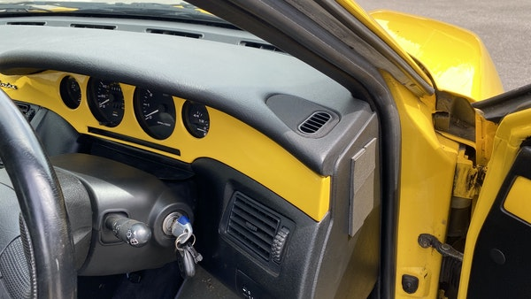 RESERVE LOWERED - 1995 Fiat Coupe 16V For Sale (picture 107 of 204)