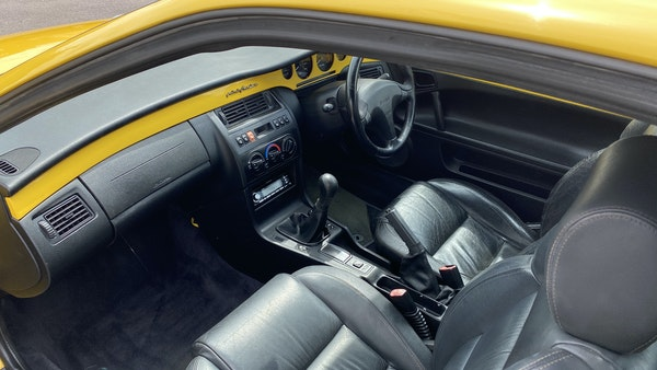 RESERVE LOWERED - 1995 Fiat Coupe 16V For Sale (picture 151 of 204)