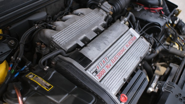 RESERVE LOWERED - 1995 Fiat Coupe 16V For Sale (picture 196 of 204)