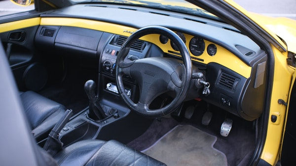 RESERVE LOWERED - 1995 Fiat Coupe 16V For Sale (picture 120 of 204)