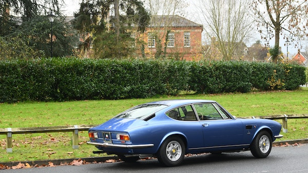RESERVE LOWERED - 1971 Fiat Dino 2400 Coupe For Sale (picture 9 of 108)