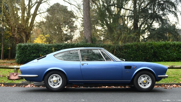 RESERVE LOWERED - 1971 Fiat Dino 2400 Coupe For Sale (picture 6 of 108)