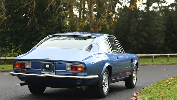 RESERVE LOWERED - 1971 Fiat Dino 2400 Coupe For Sale (picture 17 of 108)