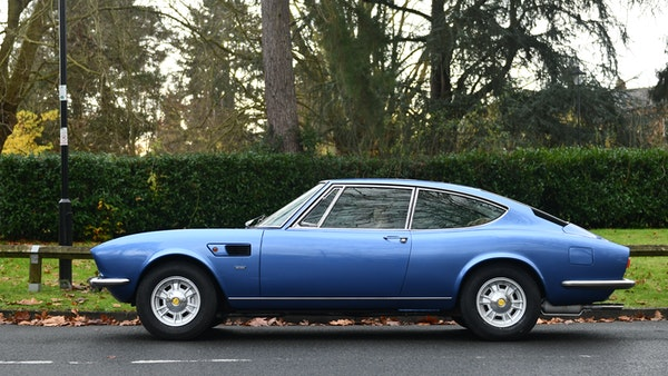 RESERVE LOWERED - 1971 Fiat Dino 2400 Coupe For Sale (picture 5 of 108)
