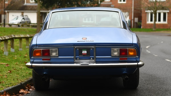 RESERVE LOWERED - 1971 Fiat Dino 2400 Coupe For Sale (picture 8 of 108)
