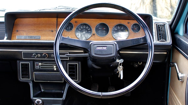 1975 Fiat 132 1800 GLS For Sale (picture 28 of 95)