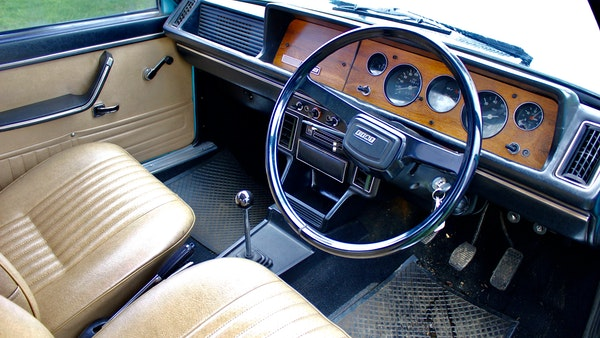 1975 Fiat 132 1800 GLS For Sale (picture 27 of 95)