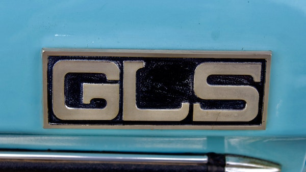 1975 Fiat 132 1800 GLS For Sale (picture 64 of 95)