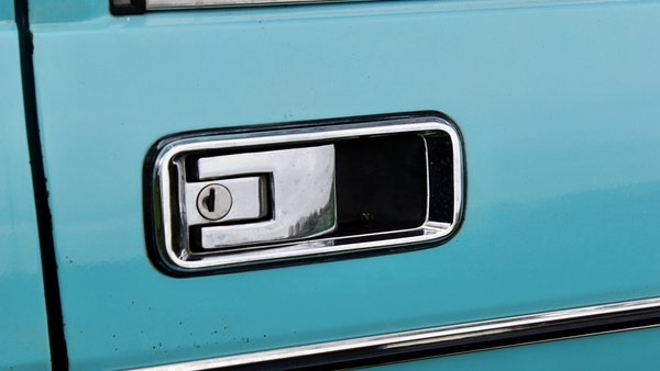 1975 Fiat 132 1800 GLS For Sale (picture 57 of 95)