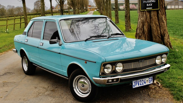 1975 Fiat 132 1800 GLS For Sale (picture 21 of 95)