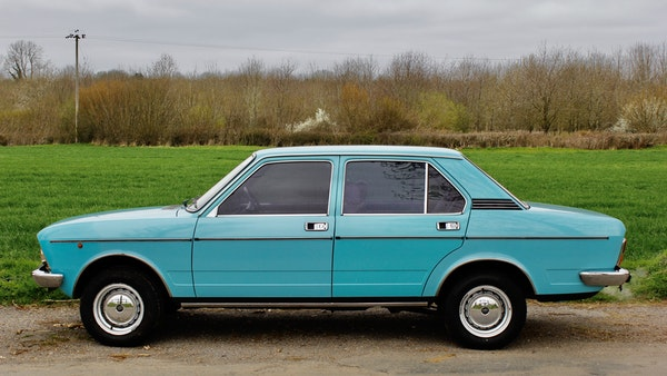 1975 Fiat 132 1800 GLS For Sale (picture 6 of 95)