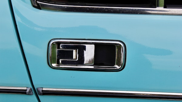 1975 Fiat 132 1800 GLS For Sale (picture 58 of 95)