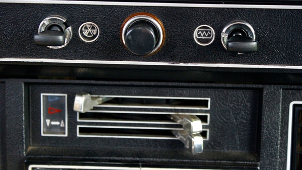 1975 Fiat 132 1800 GLS For Sale (picture 48 of 95)