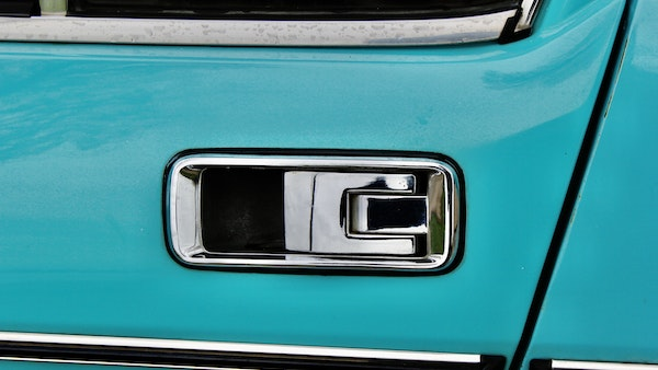 1975 Fiat 132 1800 GLS For Sale (picture 60 of 95)